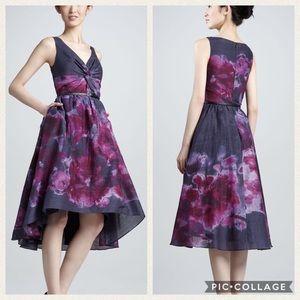 Neiman Marcus/Target Lela Rose Watercolor Dress